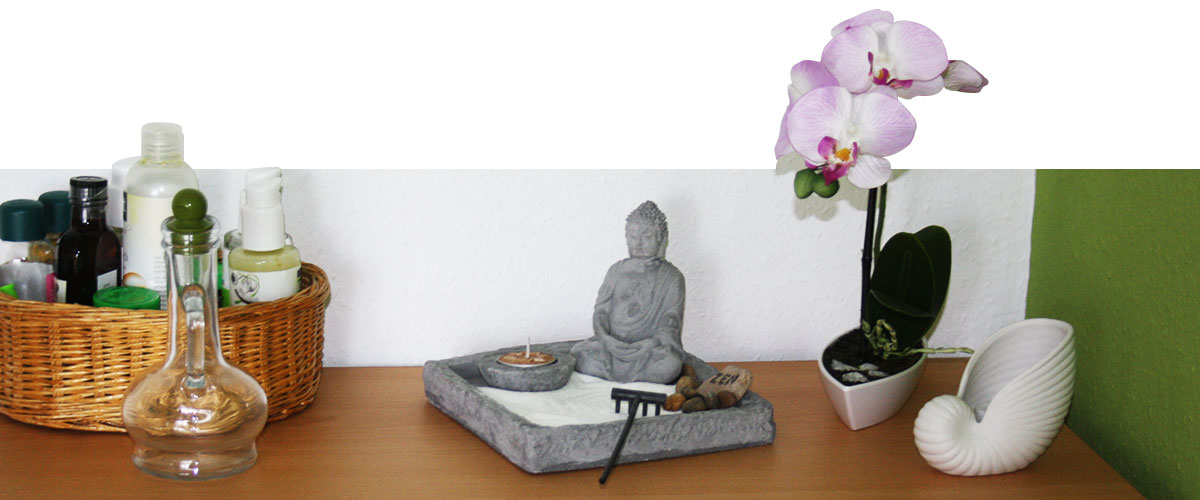 Buddhistische Massage Wellness in Coesfeld, Daisylinn Eickhoff